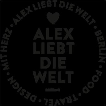 Alex liebt die Welt