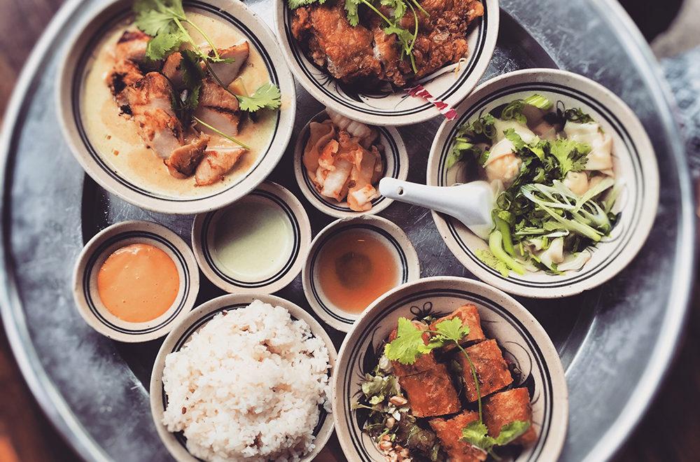 UMAMI: Eine köstliche Zeitreise